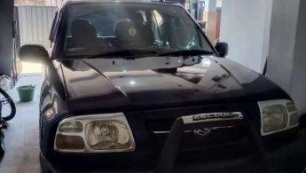 Suzuki Escudo 2011