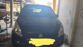 Mobil Suzuki Splash GL 2012 dijual, Sulawesi Selatan