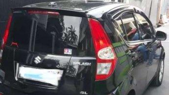 Mobil Suzuki Splash 2011 dijual, Jawa Barat