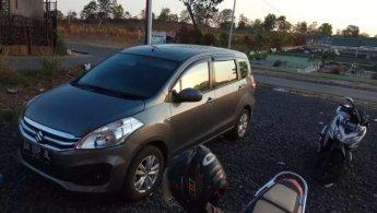 Mobil Suzuki Ertiga 2018 dijual, Kalimantan Selatan