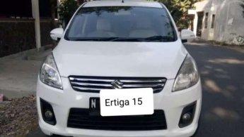 Jawa Timur, Mobil bekas Suzuki Ertiga GL 2015 dijual