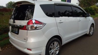 Jual cepat mobil Suzuki Ertiga GL 2016 di Banten