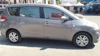 Mobil Suzuki Ertiga GL 2016 dijual, Sulawesi Selatan