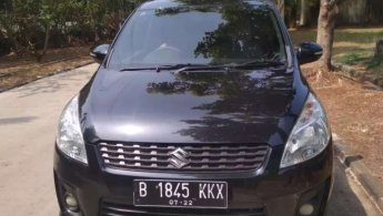 Jawa Barat, Dijual cepat Suzuki Ertiga GL 2012