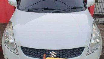 Mobil Suzuki Swift 2014 dijual, Sulawesi Selatan