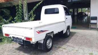 Suzuki Carry Pick Up 2018