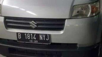 Mobil Suzuki APV 2008 dijual, Banten
