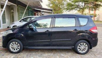 Jual cepat Suzuki Ertiga GX 2014 terbaik di Banten