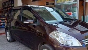 Jual mobil bekas Suzuki Ertiga GX 2014 di Kalimantan Selatan