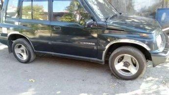 Suzuki Grand Vitara JLX 1993