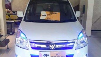 Jual cepat Suzuki Karimun GX 2014 bekas di Jawa Timur