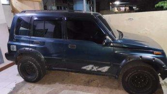 Suzuki Sidekick 1.6 1993