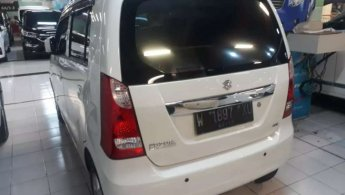 Jual mobil Suzuki Karimun GX 2014 terbaik di Jawa Timur