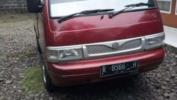 Jual Cepat Suzuki Futura 1994 di Jawa Tengah