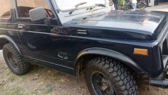 Suzuki Jimny 1989