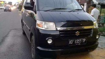 Jual cepat mobil Suzuki APV X 2007 di Yogyakarta D.I.Y