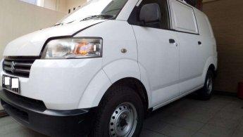 Mobil Suzuki APV Blind Van High 2013 dijual, DKI Jakarta