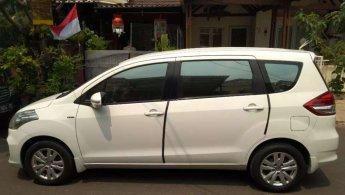 Jual Suzuki Ertiga GX 2016 mobil murah di DIY Yogyakarta