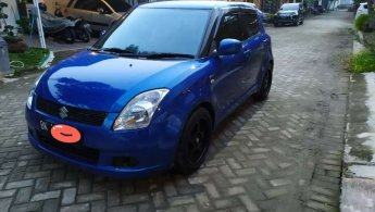 Suzuki Swift GL 2007