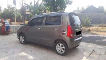 Mobil Suzuki Karimun Wagon R GL 2014 dijual, DIY Yogyakarta