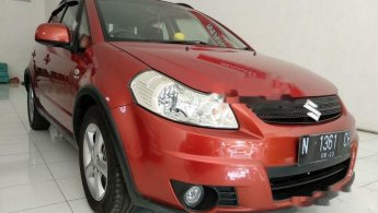 Jual Mobil Suzuki SX4 Cross Over 2008