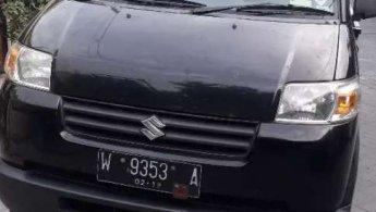 Jual Cepat Suzuki Mega Carry 2014 di Jawa Timur