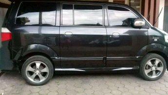 Jual mobil bekas murah Suzuki APV SGX Luxury 2009 di Jawa Timur