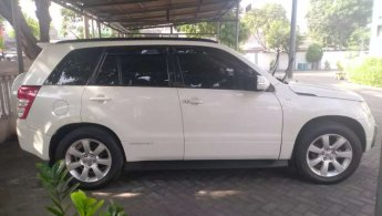 Jual Cepat Suzuki Grand Vitara 2010 di Jawa Timur