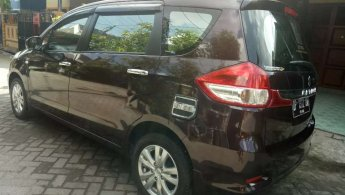 Sulawesi Selatan, Jual mobil Suzuki Ertiga GL 2017 bekas