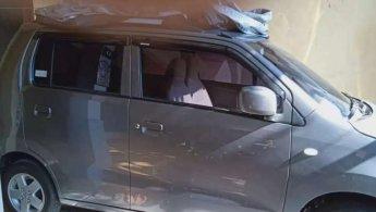 Suzuki Karimun Wagon R GX 2014