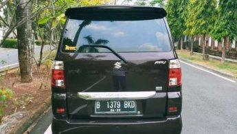 Jual Cepat Suzuki APV X 2010 di DKI Jakarta