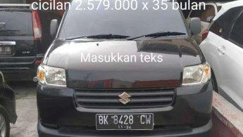 Jual Cepat Suzuki Mega Carry 2014 di Sumatra Utara