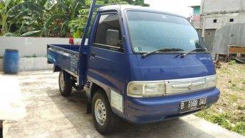 Jual Cepat Suzuki Carry Pick Up 2010 di DKI Jakarta