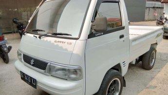 Jual Cepat Suzuki Carry Pick Up 2013 di Sumatra Selatan