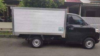Jual Cepat Suzuki Mega Carry 2013 di Jawa Barat