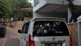 Jual Mobil Suzuki Karimun Wagon R GS 2015