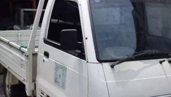 Jual Cepat Suzuki Carry Pick Up 2011 di DKI Jakarta