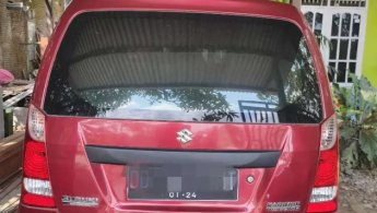 Jual Mobil Suzuki Karimun Wagon R 2013