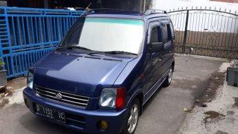 Jual Mobil Suzuki Karimun GX 2004