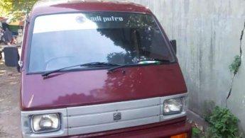 Suzuki Carry 1996