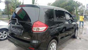 Mobil Suzuki Ertiga GX 2012 dijual, Riau