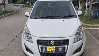Mobil Suzuki Splash 2013 dijual, Jawa Timur