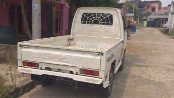 Suzuki Carry Pick Up 2015