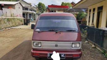 Suzuki Carry 1998