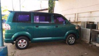 Mobil Suzuki APV 2004 dijual, DKI Jakarta
