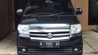 Jual mobil Suzuki APV GX Arena 2012 terawat di Jawa Timur