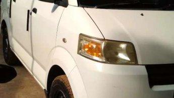 Suzuki APV GA 2008