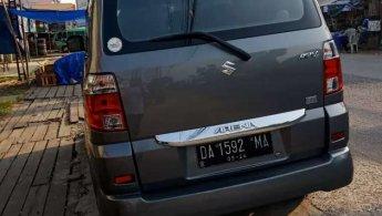 Mobil Suzuki APV Arena 2014 dijual, Kalimantan Selatan