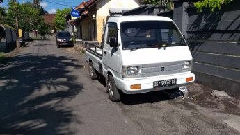 Suzuki Carry Pick Up 2002