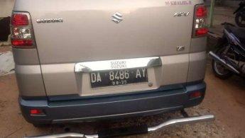 Mobil Suzuki APV GX Arena 2005 dijual, Kalimantan Selatan